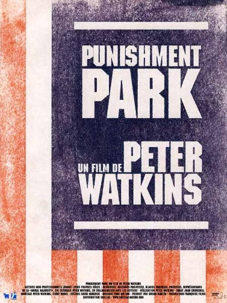 Cine974, Punishment Park