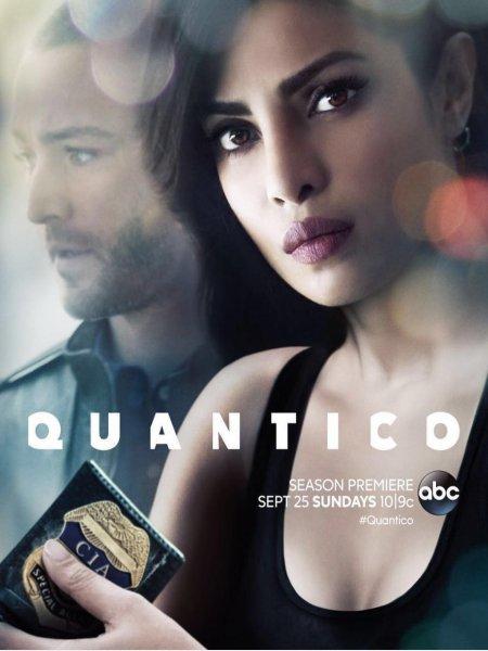 Cine974, Quantico