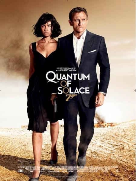Cine974, Quantum Of Solace