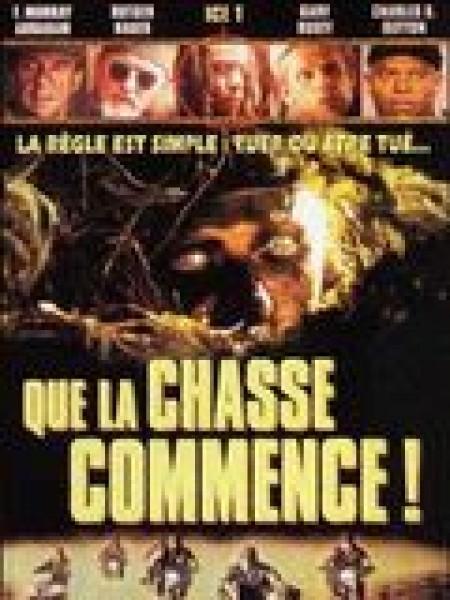 Cine974, Que la chasse commence !