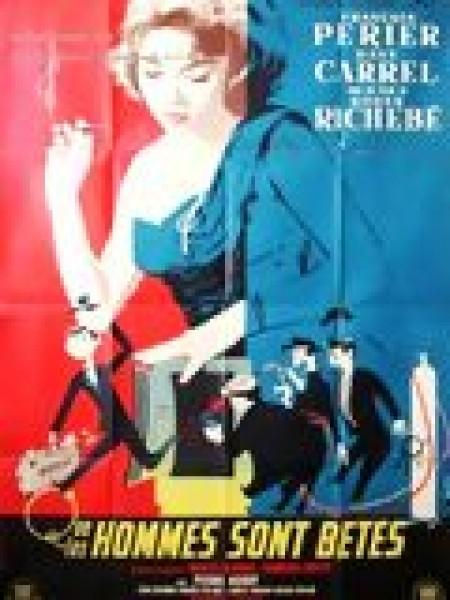 Cine974, Que les hommes sont bêtes !
