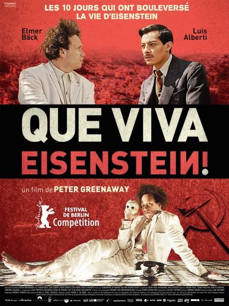 Cine974, Que viva Eisenstein !