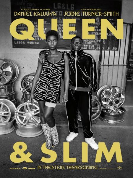 Cine974, Queen & Slim