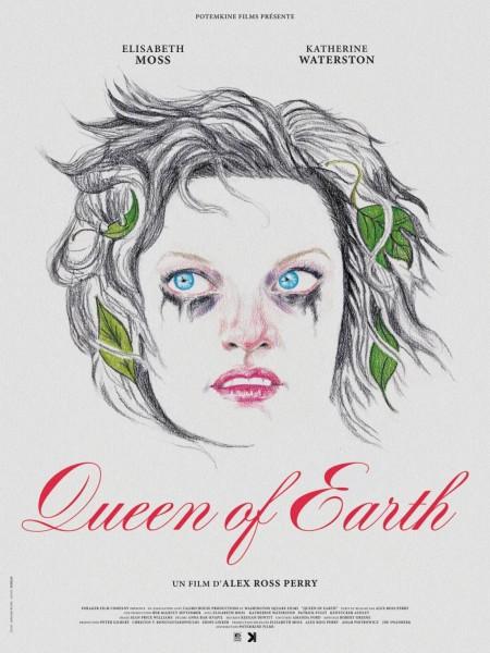 Cine974, Queen of Earth