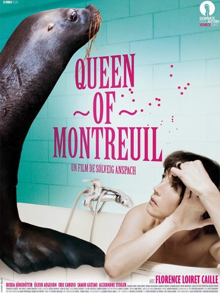 Cine974, Queen of Montreuil