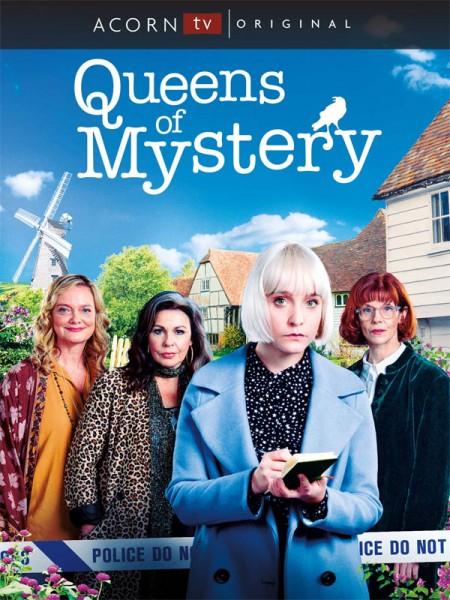 Cine974, Queens of Mystery
