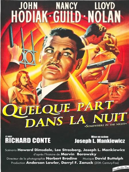 Cine974, Quelque part dans la nuit