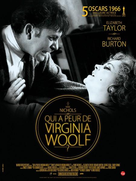 Cine974, Qui a peur de Virginia Woolf ?