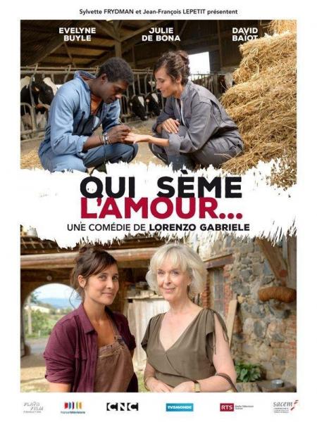 Cine974, Qui sème l'amour...