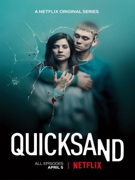 Cine974, Quicksand – Rien de plus grand