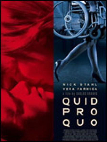 Cine974, Quid Pro Quo
