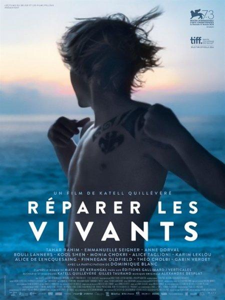 Cine974, Réparer les vivants