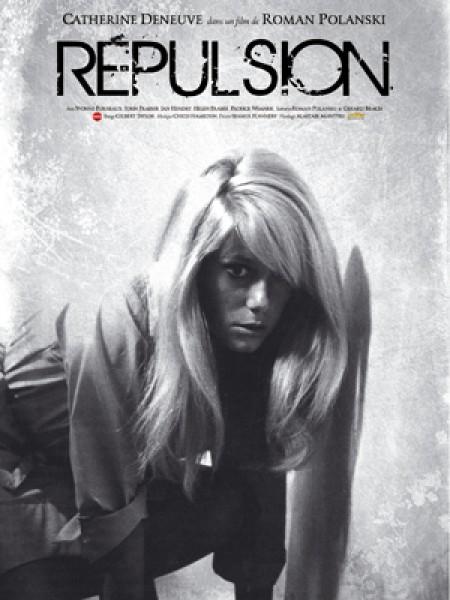 Cine974, Répulsion