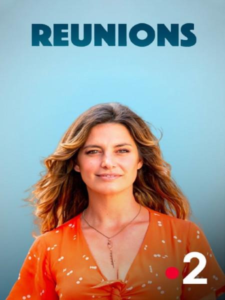 Cine974, Réunions