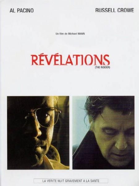 Cine974, Révélations