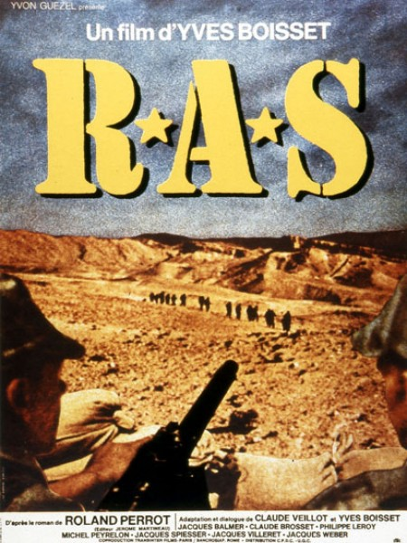 Cine974, R.A.S.