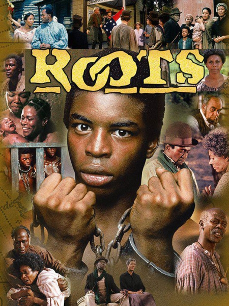 Cine974, Racines (1977)