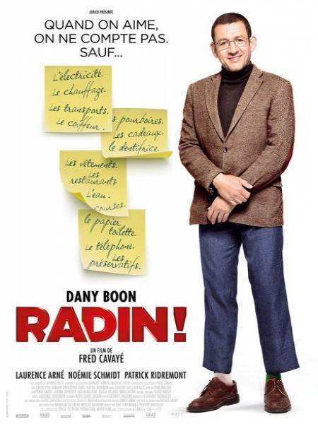 Cine974, Radin !