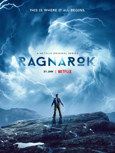 Cine974, Ragnarök