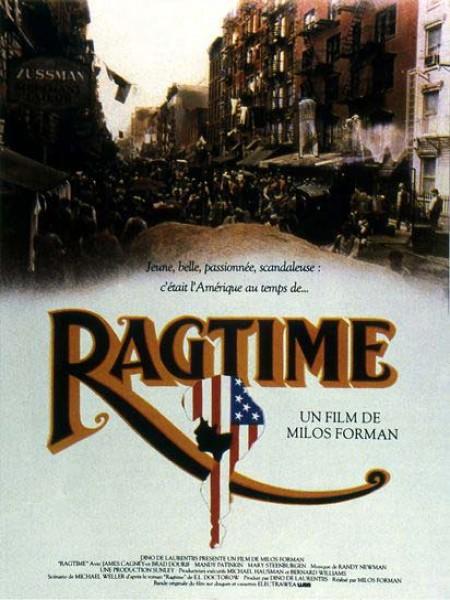 Cine974, Ragtime