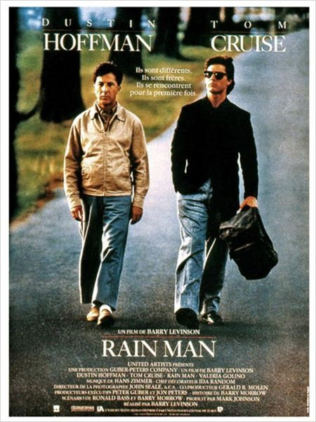 Cine974, Rain Man