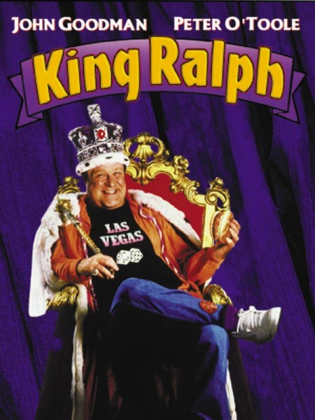 Cine974, Ralph Super King