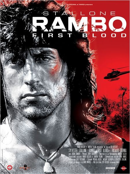 Cine974, Rambo
