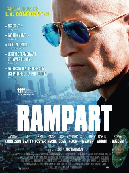 Cine974, Rampart