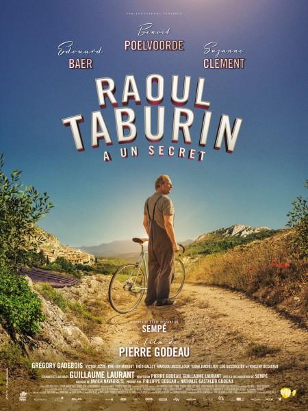 Cine974, Raoul Taburin