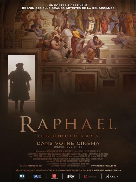 Cine974, Raphaël – Le Seigneur des Arts