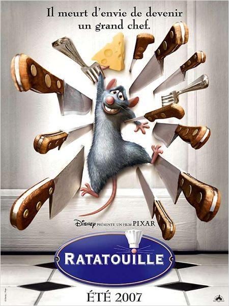 Cine974, Ratatouille