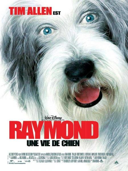 Cine974, Raymond