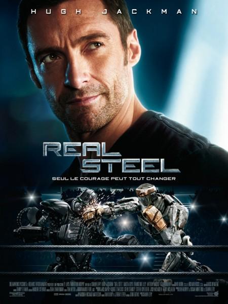 Cine974, Real Steel