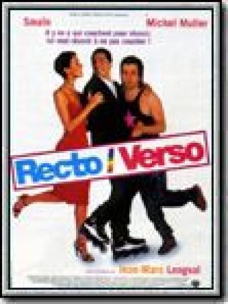 Cine974, Recto / verso