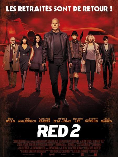Cine974, Red 2