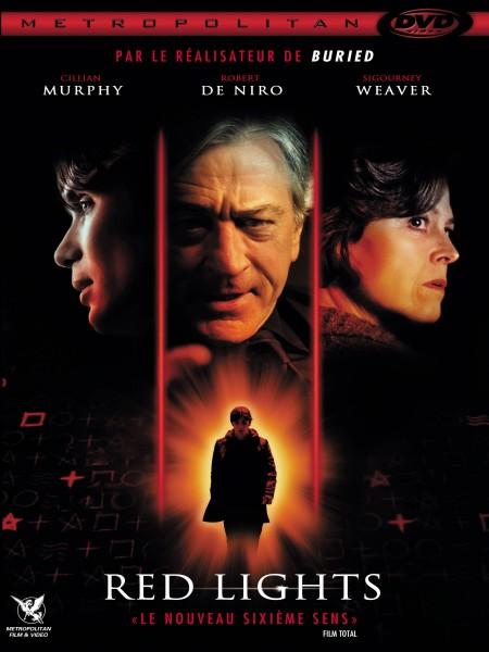 Cine974, Red Lights