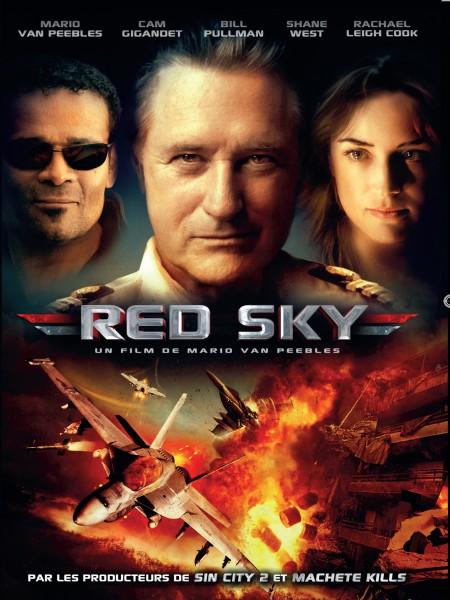 Cine974, Red Sky