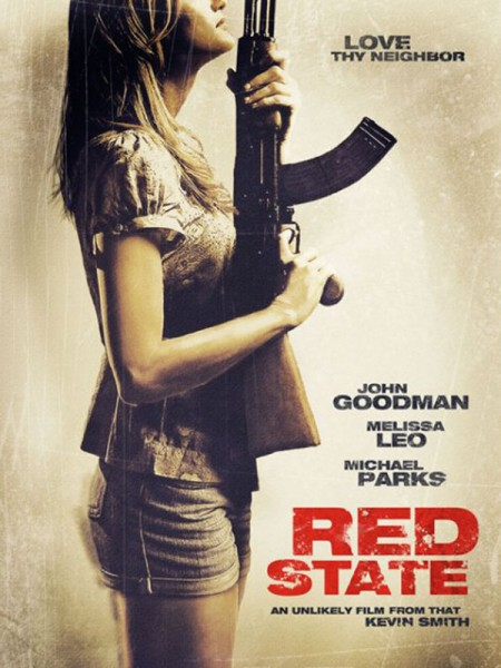 Cine974, Red State