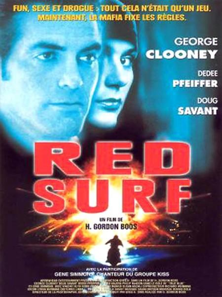 Cine974, Red surf
