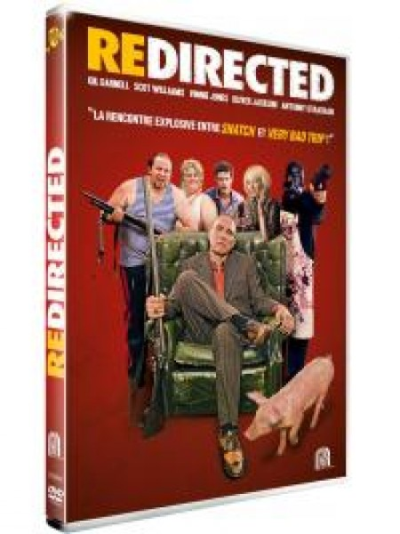 Cine974, Redirected