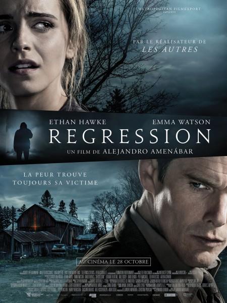 Cine974, Regression