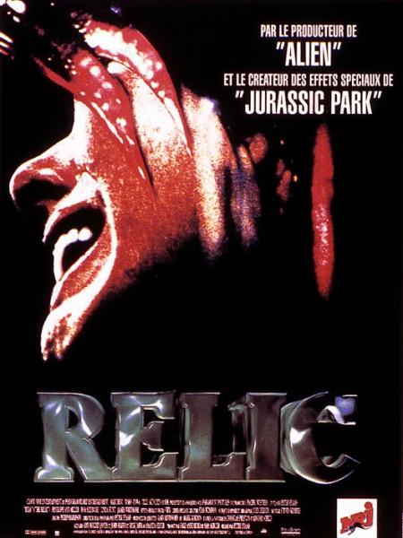 Cine974, Relic