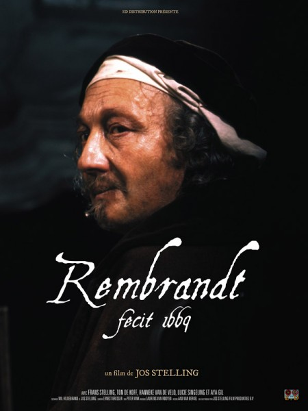 Cine974, Rembrandt fecit 1669