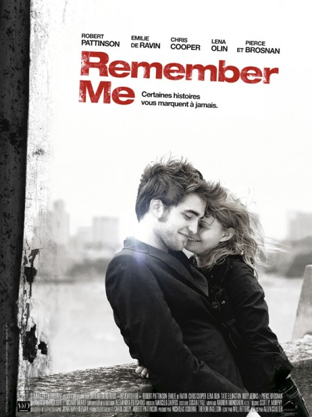 Cine974, Remember Me
