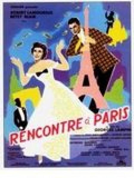 Cine974, Rencontre à Paris