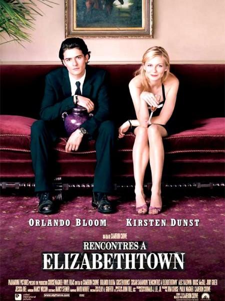 Cine974, Rencontres à Elizabethtown