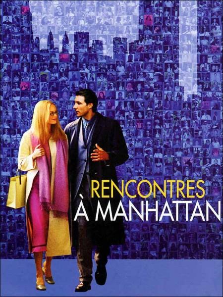 Cine974, Rencontres à Manhattan