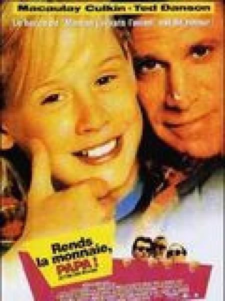 Cine974, Rend la monnaie, papa