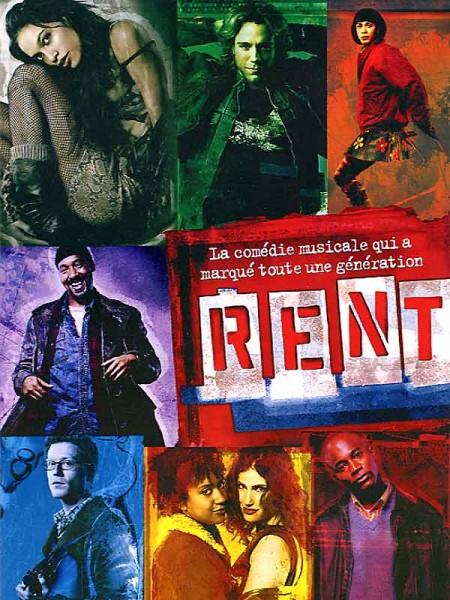 Cine974, Rent