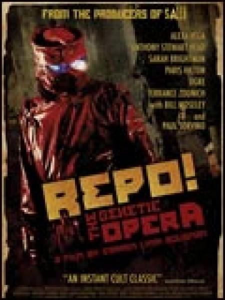 Cine974, Repo! The Genetic Opera
